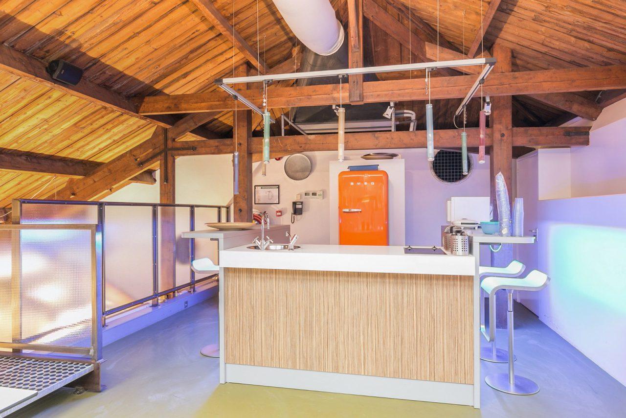 Industriele Keuken Rotterdam : Industriële kantoorruimte stadsherstel historisch rotterdam